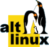 ALT Linux 4.0 Office Server