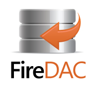 ����� FireDAC Client/Server Add-On Pack ������������ ����������� � ������-��������� ����� ������ � ������������ �������������� ������������� ���� ������ � Delphi XE7 Professional. ��������� ����� ������������� � ����������������� ����������� FireDAC...