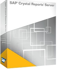 SAP Crystal Reports Server 2008