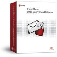 Trend Micro Email Encryption Gateway