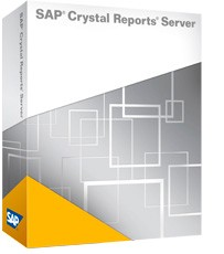 SAP Crystal Server 2011