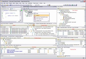 IBM Rational Rose For Visual Studio