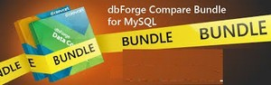 dbForge Compare Bundle