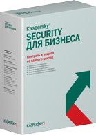Kaspersky Endpoint Security ��� ������� �����������