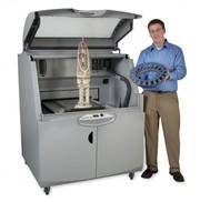 Цветной 3d принтер zprinter 850
