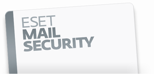 Антивирус ESET Mail Security для Microsoft Exchange Server: Лицензия на 1 год