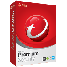 Trend Micro Premium Security 2015