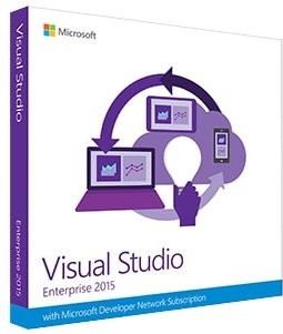 Microsoft Visual Studio Enterprise MSDN