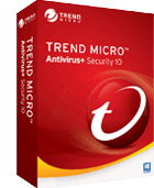 Trend Micro Antivirus + Security 2016 (�����: Titanium Antivirus Plus 2014)