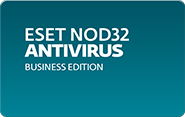 Антивирус ESET NOD32 Business Edition: Лицензия на 2 года