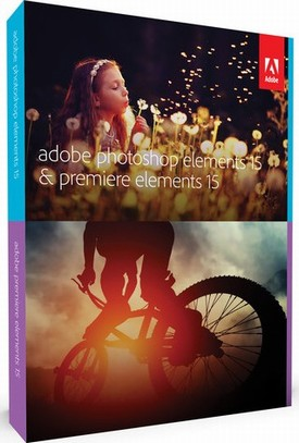 Adobe Photoshop Elements & Adobe Premiere Elements