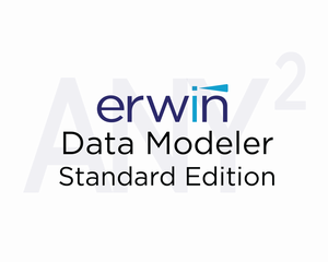 erwin Data Modeler Standard Edition r9.7