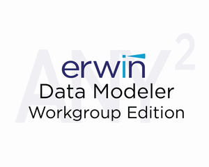 erwin Data Modeler Workgroup Edition r9.7