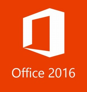 Microsoft Office Mac 2016
