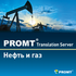 PROMT Translation Server 12 Нефть и газ