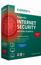 Kaspersky Internet Security ��� ���� ���������. ������� �������� �� 1 ��� ��� ������ 2 ��������� �� ���������� Windows, Android � Mac OS.