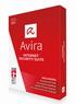 ������ ������ + ���������� ������������������ ����������. �������� Avira Internet Security Suite 1 ��, 2 ����.