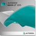 Autodesk Maya LT 2015 Commercial New SLM ESD, ����������� ����