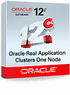 Oracle RAC One Node ������������ ����� ������������ ����������� ������� Real Application Cluster. �������� ������������ RAC One Node �������� ������� ����������� ���������� �� �� ������ ����, ��� ��������� ����������....